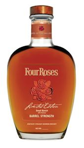 2015 Four Roses Small Batch Limited Edition
